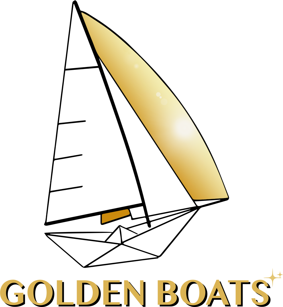 Golden Boats